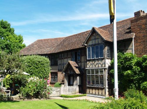 Shakespear_House_Stratford